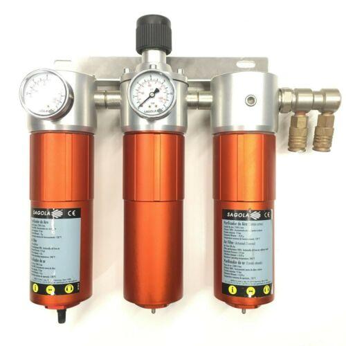 Sagola Air Filter 5300X