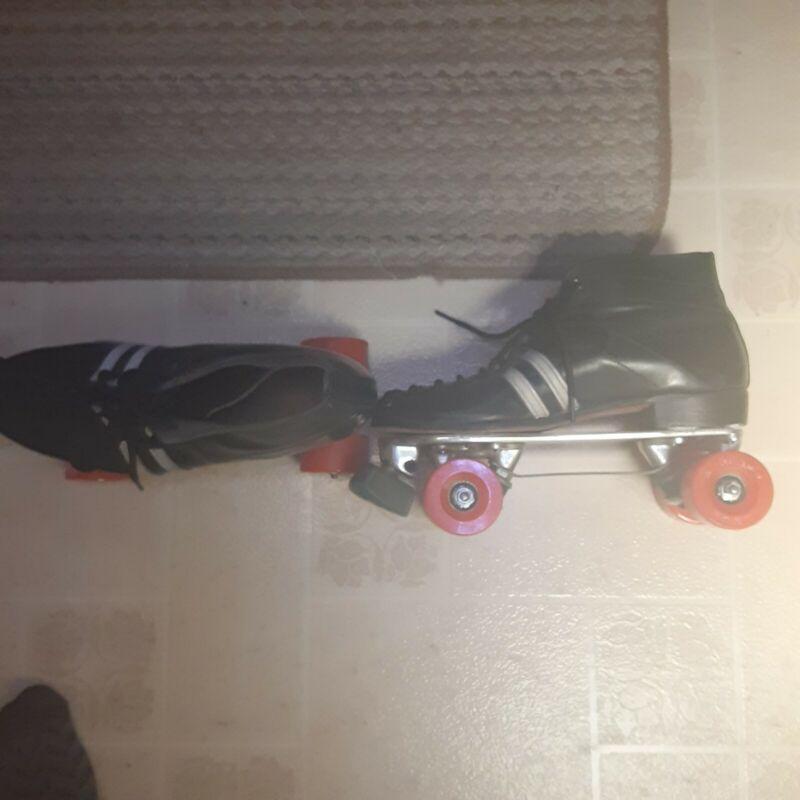 Riedell Roller Skates 8.5
