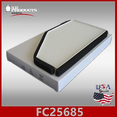 FC25685 CF10548 49466 CABIN AIR FILTER ~ 2007-2011 TRIBUTE & 2007-2012 ESCAPE ()