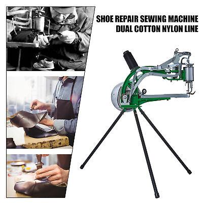 Shoe Repair Machine Shoe Mending Sewing Machine Cottonleathernylon Needle Diy