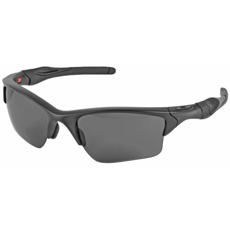 Oakley SI Half Jacket 2.0 XL - Matte Black,Gray Non-Polarized Lenses (9154-1262)