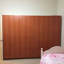 Wardrobe for bedroom, spare room or garage. Yagoona Bankstown Area Preview