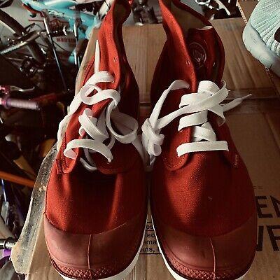 NEW Mens Palladium Pampa Hi Original Boots Shoes, size 9 1/2