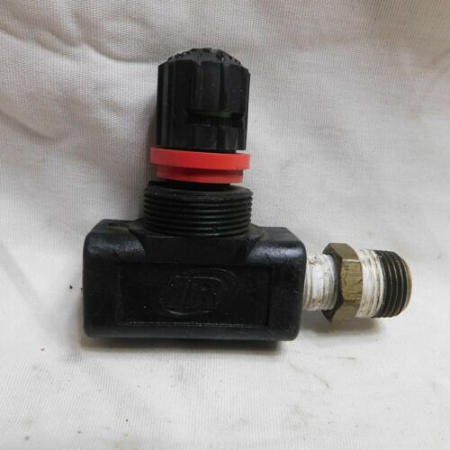 Ingersoll Rand Flow Control Valve F02