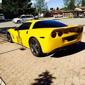 2008 Corvette Z51 Supercharged