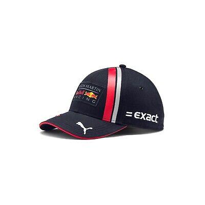 Red Bull Racing Max Verstappen Cap