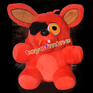 Details about fnaf xmas gift five nights at freddy s sanshee plushie