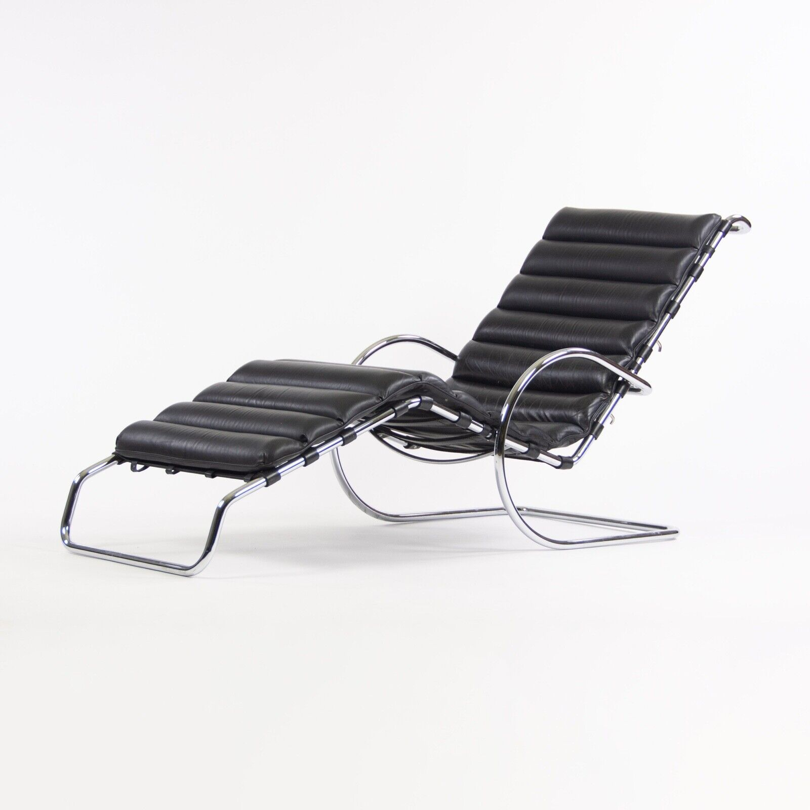 Chaise Brno Mies Van Der Rohe details about vintage knoll international mies van der rohe mr chaise  adjustable lounge chair