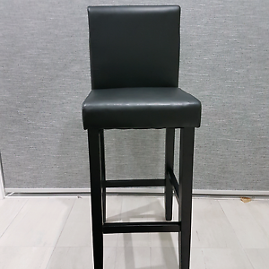 Bar stools in excellent condition - 2 days old Glen Alpine Campbelltown Area Preview