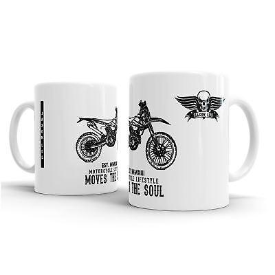 Jaxon Lee KTM 500 EXC F inspired Motorcycle Art Hoody