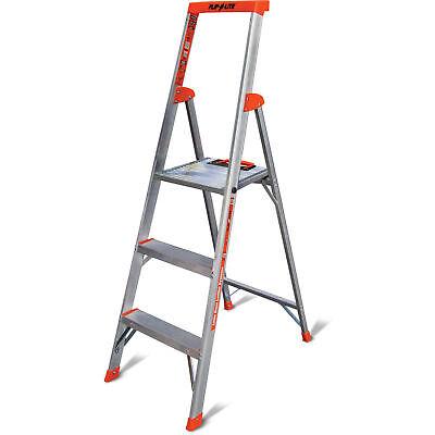 Little Giant 15273-001 Flip-n-lite 5 Step Ladder Type 1a