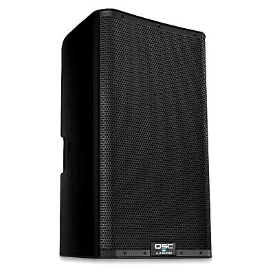 "QSC K12.2 K2 Series 2-Way 12"" 2000W Powered/Active DJ PA Loud Speaker K12"
