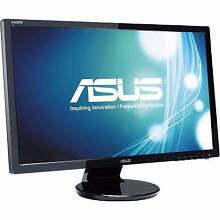 "Asus 23.6"" 1920x1080 Full HD Monitor Eight Mile Plains Brisbane South West Preview"