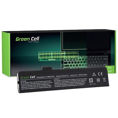 4400mAh 3S4000-S1P3-04 3S4000-S1S3-04 3S4400-C1S3-04 Batería para Fujitsu