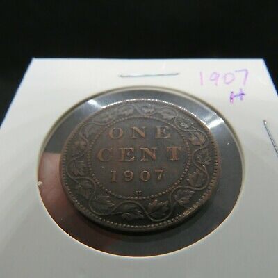 1998 Canadian Prooflike Penny W ***RARE*** $0.01