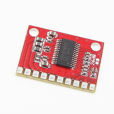 OEP30Wx2 Audio Module Class D Digital Power Amplifier Board Replace TDA8932