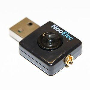 NooElec-NESDR-Nano-USB-SDR-DVB-T-Receiver-RTL2832U-R820T-Tuner-MCX-Black