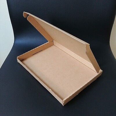 5X  C5 A5 SIZE BOX LARGE LETTER STRONG CARDBOARD SHIPPING MAILING POSTAL PIP