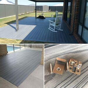 Half Price Composite Decking FREE Delivery!