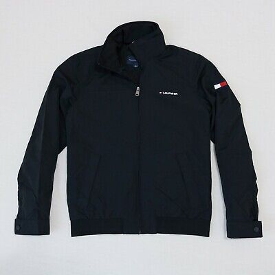Tommy Hilfiger Men Yachting outerwear jacket all size new with tags