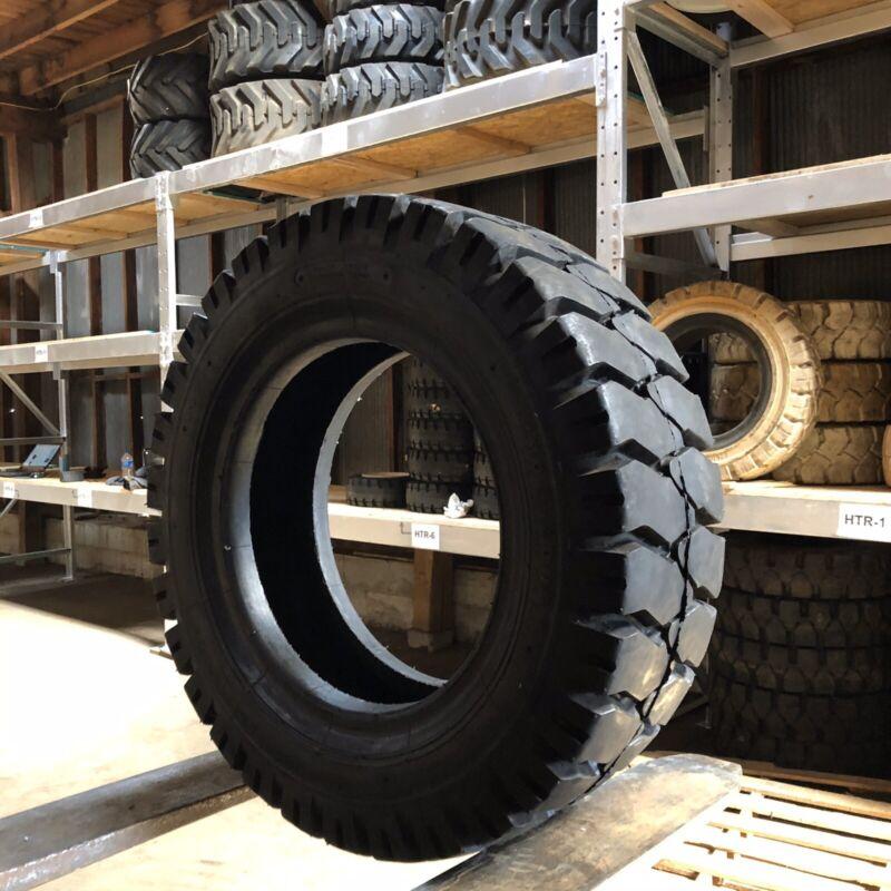 28x9-15 Ling Long Pneumatic Tire Forklift Tires NashFuel
