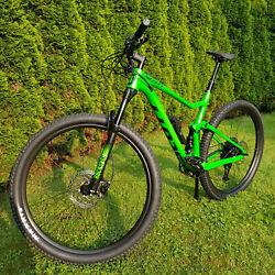 Grün grün grün!