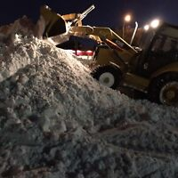 COMMERCIAL SNOW CONTRACTOR