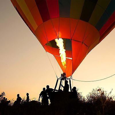 Ballonfahrt für Zwei in Dannenberg | Fun4You  Erlebnisgeschenke, Gutschein