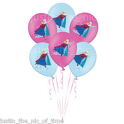 ss Girls Birthday Party Colour Printed 11