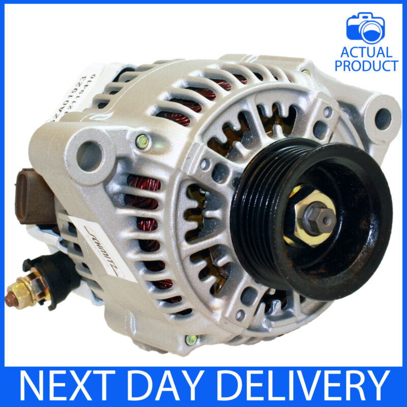 COMPLETE RMF ALTERNATOR LEXUS GS300 MK1/MK2 3.0/4.3 1993-2011 PETROL (A1923)