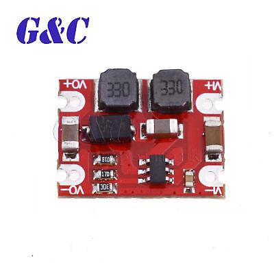 Dc-dc 2.5v-15v To 3.3v4.2v5v9v12v Automatic Buck-boost Power Module