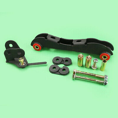 "1988-1999 GMC/Chevy K1500/K2500 4WD Differential Drop Kit For 2-4"" Lift"