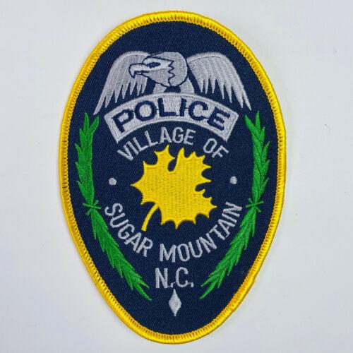 Sugar Mountain Police Avery County North Carolina Patch