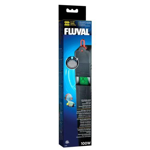 Fluval E Advanced Electronic Heater