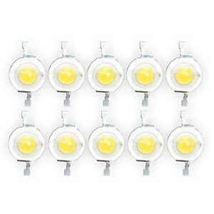 50-Pcs-1W-Warm-White-High-Power-Led-Lamp-Beads-80-100Lm-1Watt-wholesale