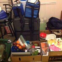 Garage Sale -Wednesday 2pm to 3pm Andrews Farm Playford Area Preview
