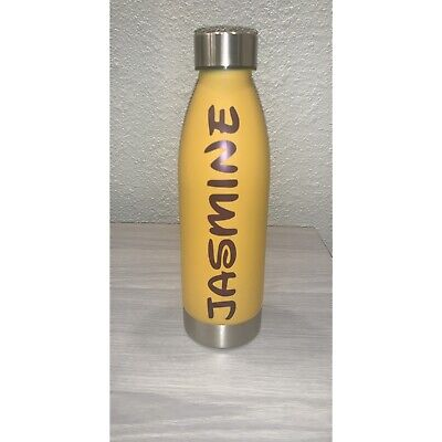 Personalized Plastic Water Bottles (Custom Personalized Water)