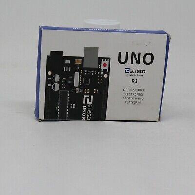 Elegoo UNO R3 Board  ATMEGA16U2 with USB Cable for Arduino Fast ship