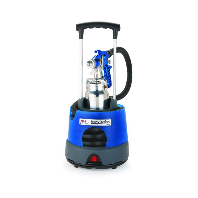 Earlex HVLP Spray Station Pro HV5500