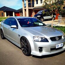 HOLDEN COMMODORE SV6 2006 Lalor Whittlesea Area Preview