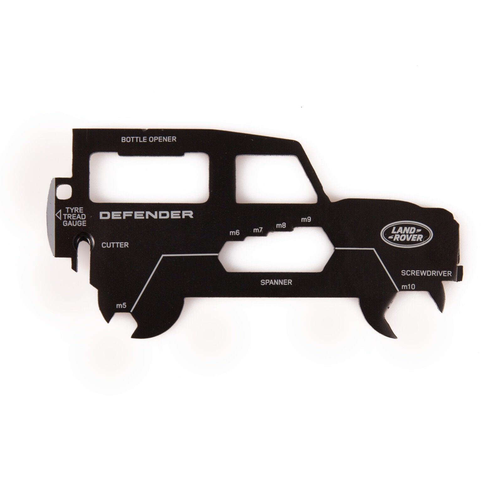 Car Parts - LAND ROVER DEFENDER MULTI TOOL