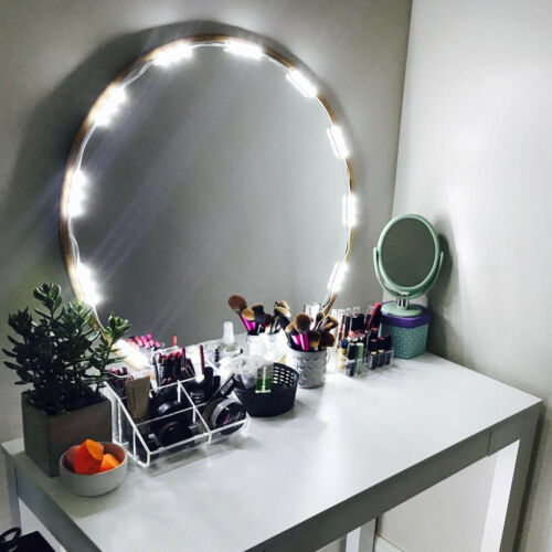 10ft lighted mirror led light for cosmetic