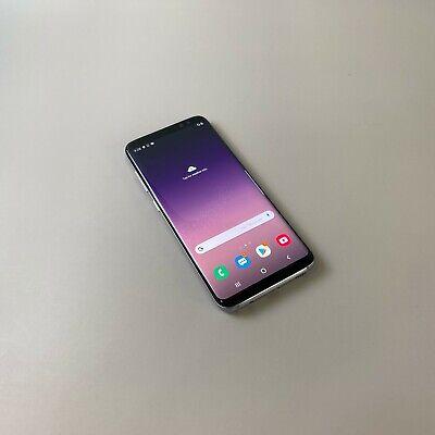 Samsung Galaxy S8 G950N 64GB  - Orchid Gray, SingleSim, Condition : Shadow
