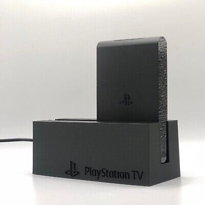 Sony PlayStation PlayStation PS Vita TV - 3D Printed Stand