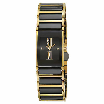 Rado Integral Jubile Women's Quartz Watch R20789762