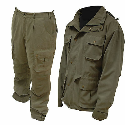 High Quality AB-TEX, Breathable, Hunting, Shooting ...