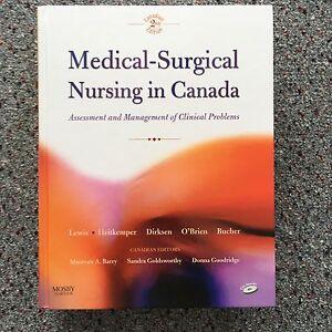 Med Surg RPN Textbook