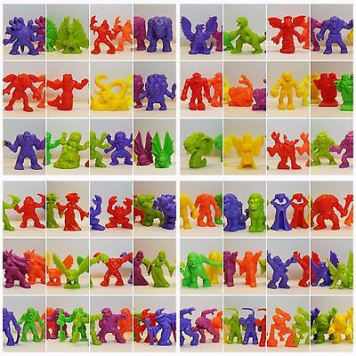 Monster in My Pocket - Series 1 - All Colors - You Pick!](Monster Craft)