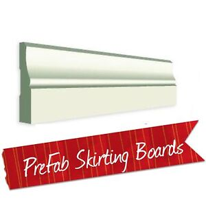 Spray painted skirting boards - supply Melville Melville Area Preview