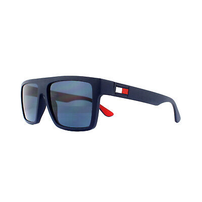 Tommy Hilfiger Sunglasses TH 1605/S IPQ KU Matt Blue Blue